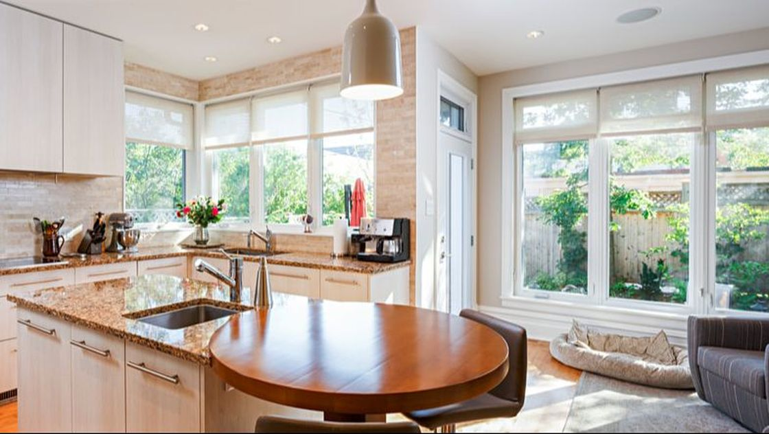 The Conscious Builder Ottawa Sustainable Renovation Addition Kitchen General Contractor