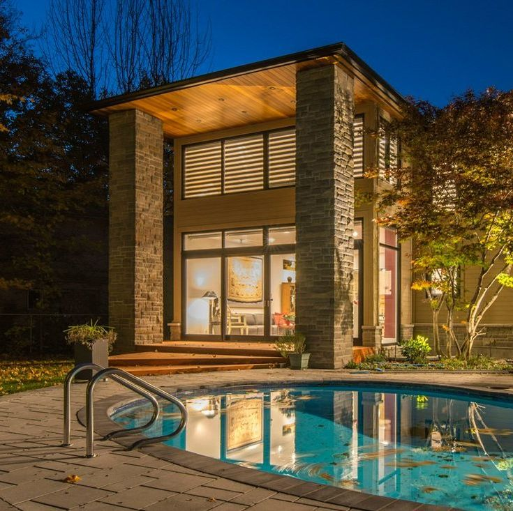 The Conscious Builder Custom Home Ottawa General Contractor Passive House PassivHaus Green Sustainable 38